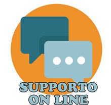 supporto on line